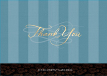 Grand Gratitude Thank You Cards